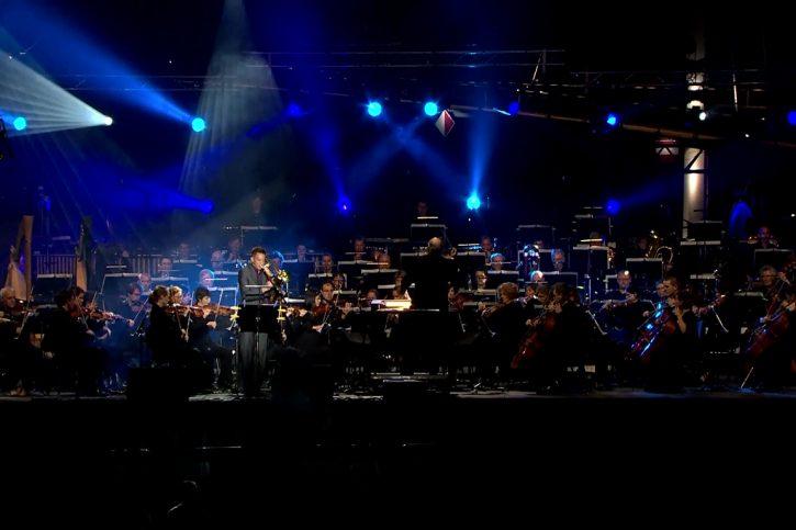Shilkret : Concerto
