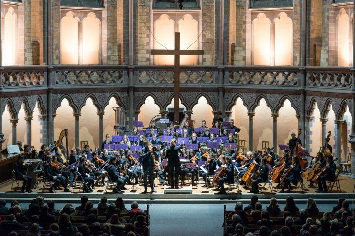 Grondahl : Concerto